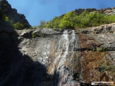 El Ocejón-Reserva Nacional Sonsaz;nuestras caminatas singles de madrid ruta romanico palencia excur
